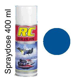 GHIANT 320050 RC 50 blau         RC Colour 400 ml Spraydose