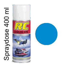 GHIANT 320053 RC 53 hellblau RC Colour 400 ml Spraydose