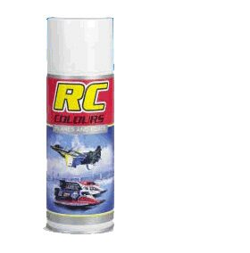 GHIANT 321010 RC 10 weiß         RC Colour 150 ml Spraydose
