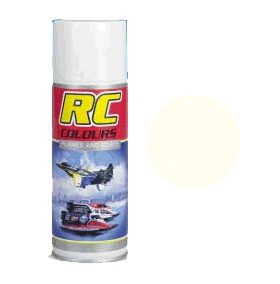 GHIANT 321012 RC 12 antikweiß  RC Colour 150 ml Spraydose