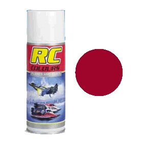 GHIANT 321020 RC 20 rot       RC Colour 150 ml Spraydose
