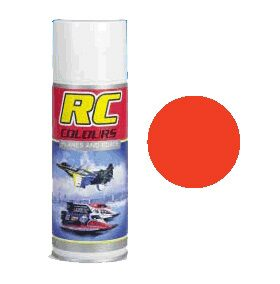 GHIANT 321022 RC 22 hellrot    RC Colour 150 ml  Spraydose