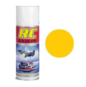 GHIANT 321033 RC 33 cadmiumgelb RC Colour 150 ml Spraydose
