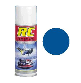 GHIANT 321050 RC 50 blau    RC Colour 150 ml Spraydose
