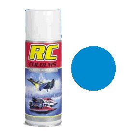 GHIANT 321053 RC 53 hellblau  RC Colour 150 ml Spraydose