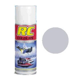 GHIANT 321091 RC 91 silber    RC Colour 150 ml Spraydose