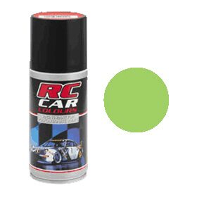 GHIANT 322008 RC Car 1008 fluor grün  150 ml Spraydose