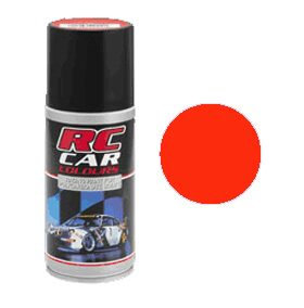 GHIANT 322010 RC Car 1010 fluor deep red 150 ml Spraydose