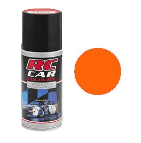 GHIANT 322011 RC Car 1011 fluor orange 150 ml Spraydose