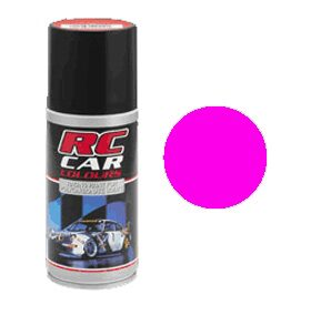 GHIANT 322012 RC Car 1012 fluor magenta 150 ml Spraydose