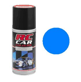 GHIANT 322014 RC Car 1014 fluor blue    150 ml Spraydose