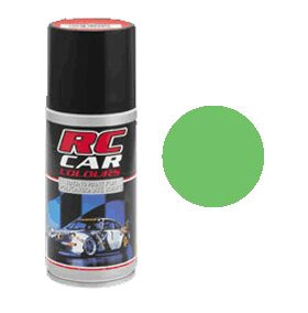 GHIANT 322944 RC Car 944 Aprillia grün  150 ml Spraydose