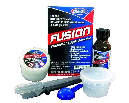 Deluxe materials 44014 Fusion Acrylit 75 ml DELUXE