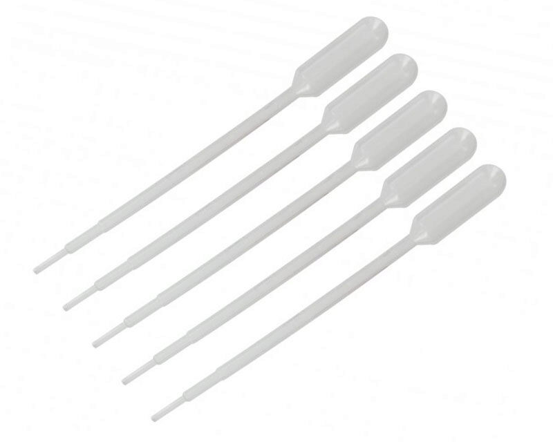 Modelcraft 492348 Pipette 1 ml (VE5)