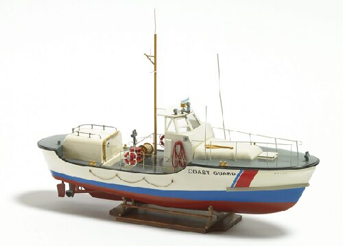 BILLING BOATS BB0100 U.S. Coast Guard 1:40 Baukasten