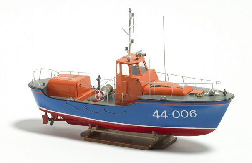BILLING BOATS BB0101 RNLI Waveny Lifeboat 1:40 Baukasten