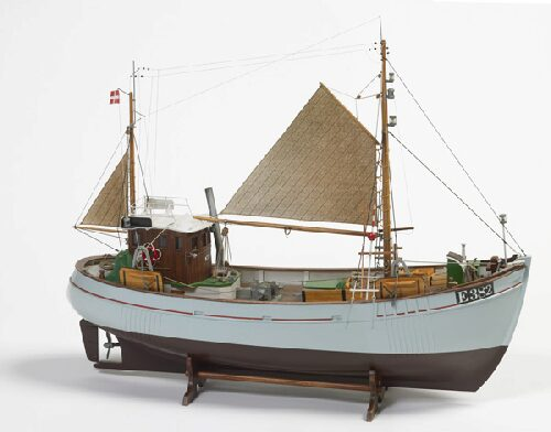 BILLING BOATS BB0472 Mary Ann 1:33  Baukasten