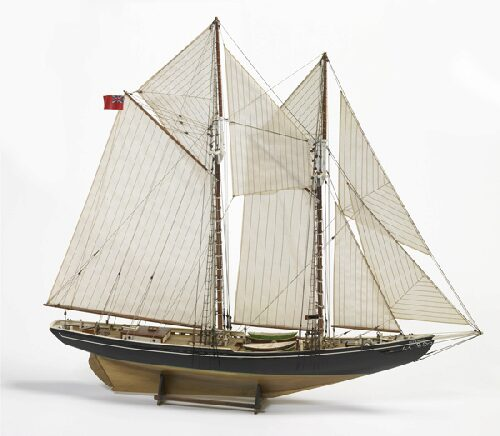 BILLING BOATS BB0576 Bluenose 1:65  Baukasten