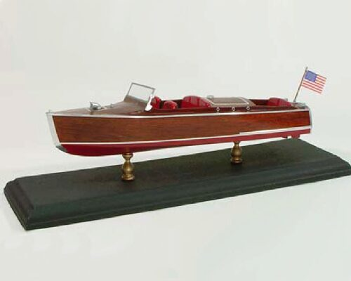 DUMAS BOATS ds1701 Chris-Craft Runabout 1929 Bausatz