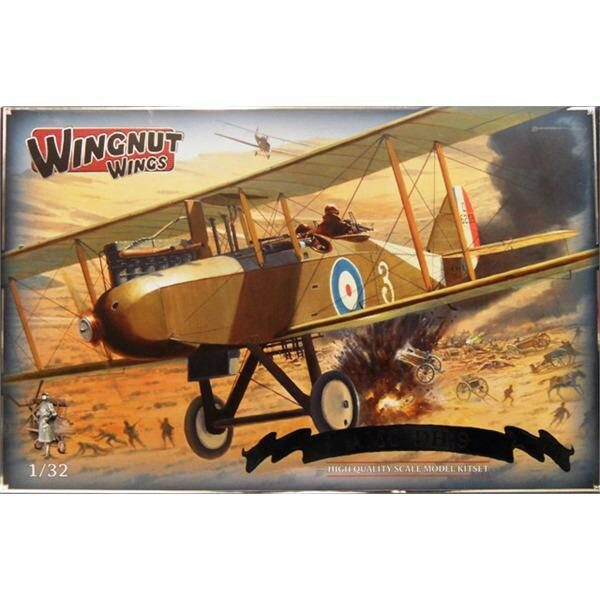 Wingnut Wings 32035 AMC DH.9