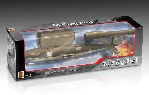 Pegasus 958903 1/18 V-1 Flying Bomb, Fertigmodell