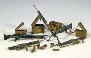 Plus model 316 U.s. weapons - Vietnam