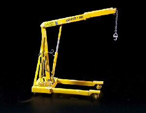 Plus model 386 U.S. Workshop crane