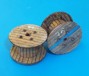 Plus model 4049 Cable reels- small