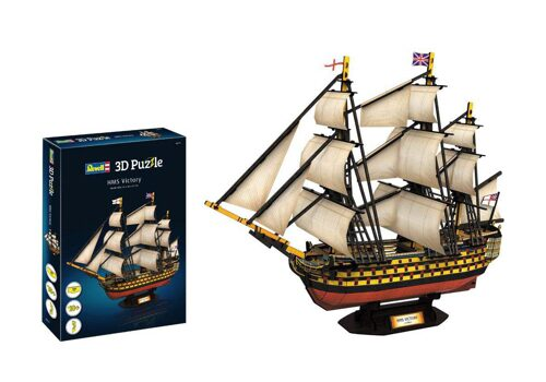 Revell 00171 HMS Victory 3D Puzzle