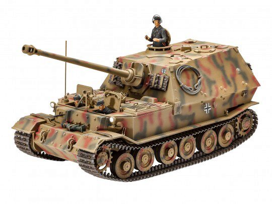 Revell 03254 Sd.Kfz.184 Tank Hunter ELEFANT