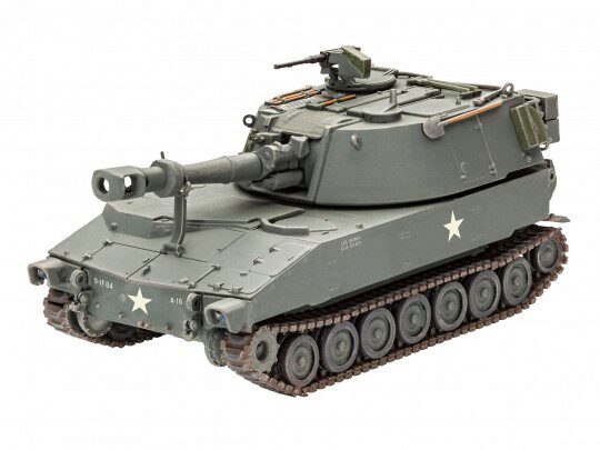 Revell 03265 M109 (USA)