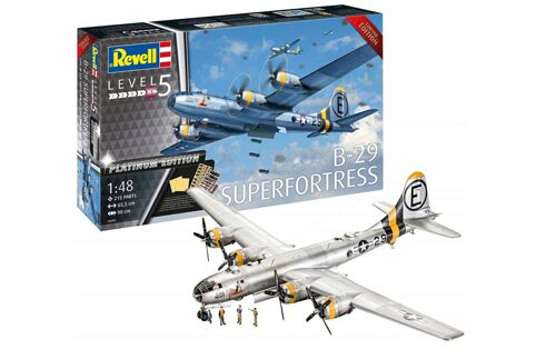 Revell 03850 B-29 Super Fortress