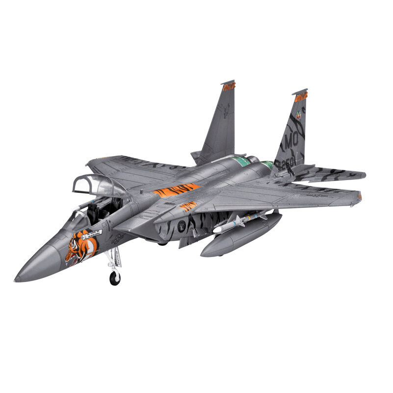 Revell 03996 F-15E Strike Eagle