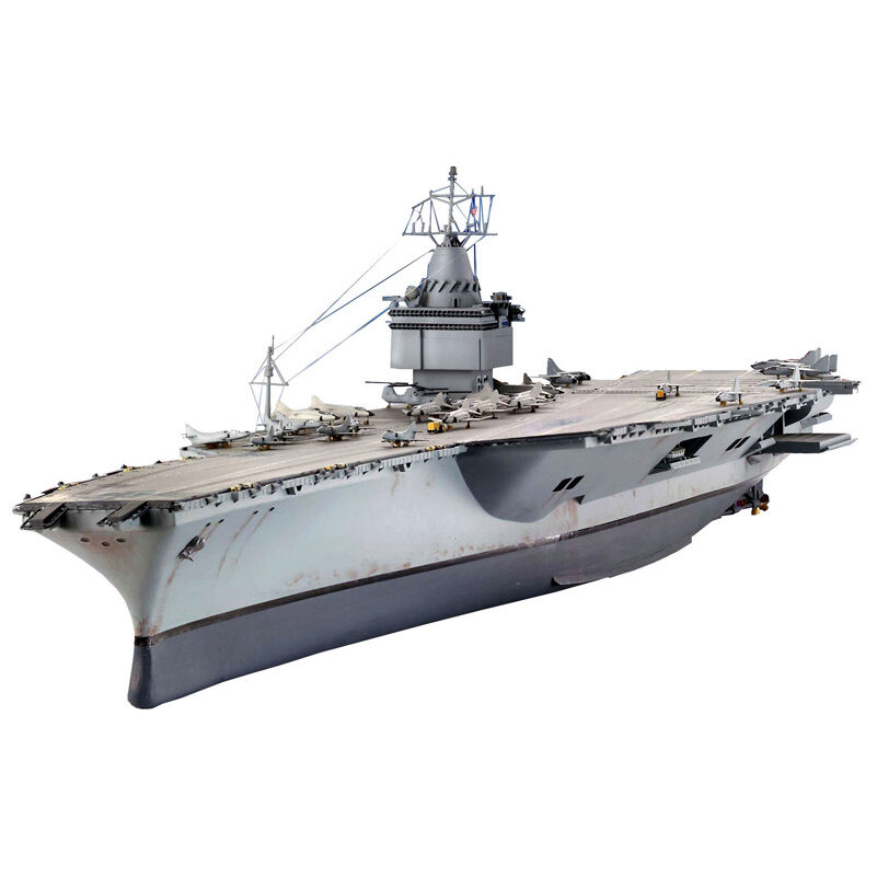 Revell 05046 Nuclear Carrier U.S.S. Enterprise