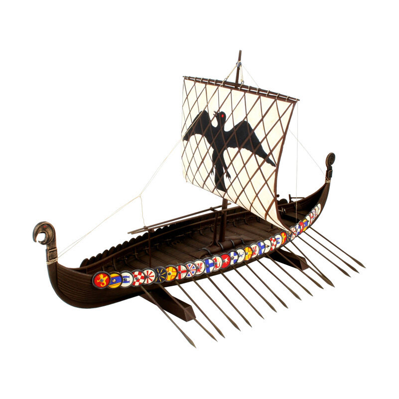 Revell 05403 Viking Ship