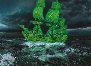 Revell 05435 Ghost Ship