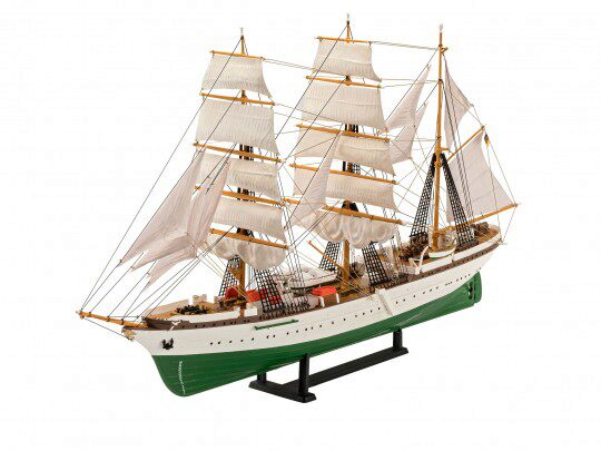 Revell 05695 60 Years Gorch Fock
