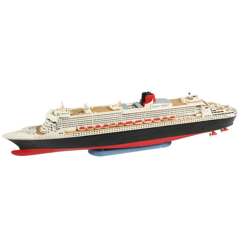 Revell 05808 OceanLiner QUEEN MARY 2