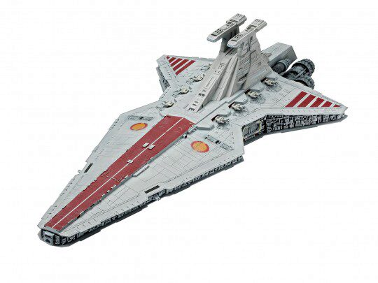 Revell 06053 Republic Star Destroyer