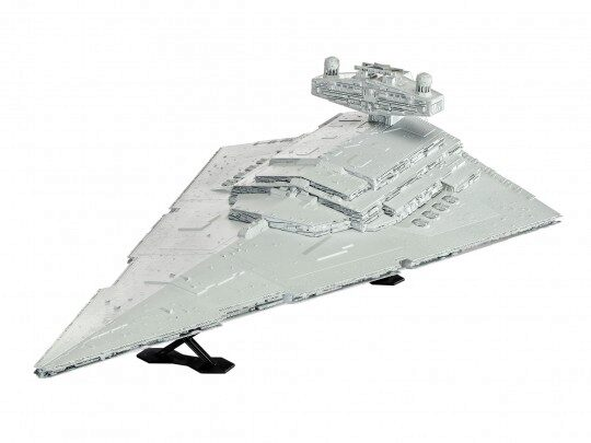 Revell 06719 Imperial Star Destroyer (03719)
