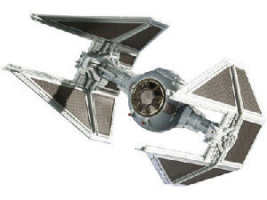 Revell 06725 TIE Interceptor Pocket 1:90