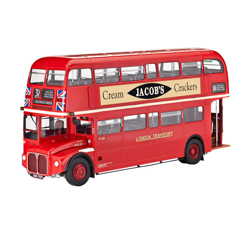 Revell 07651 London Bus