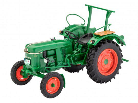 Revell 07821 Deutz D30  easy-click