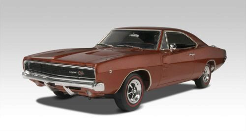 Revell 14202 68 Dodge Charger