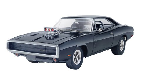 Revell USA 14319 Fast & Furious Dominic s 1970  Dodge Charger