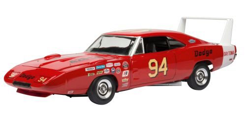 Revell 14413 69 DODGE CHARGER DAYTONA