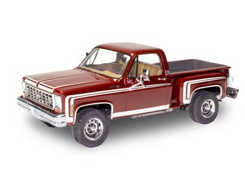 Revell 14486 76 Chevy Sports Stepside Pickup