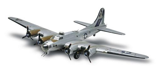 Revell 15600 B17-G Flying Fortress