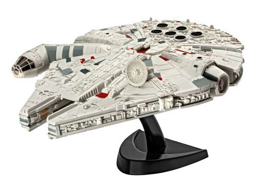 Revell 63600 Model Set Millennium Falcon