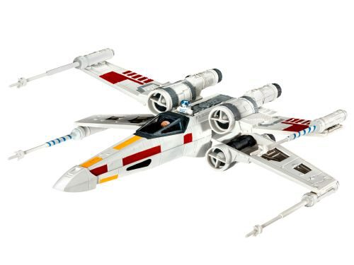 Revell 63601 Model Set X-wing Fighter